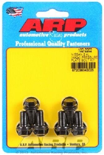 ARP Pressure Plate Clutch Cover Bolt Kit for Nissan 240SX S13 S14 KA24 KA24DE