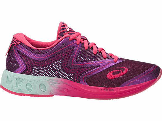 Asics Women's  Noosa FF Running Jogging Gym shoes Trainers RRP .00