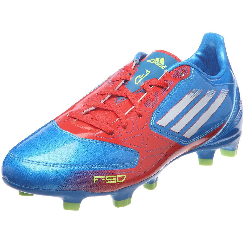 Adidas f10 trx fg football trainers shoes mens 43 1 3 uk9 us9.5 blepre new