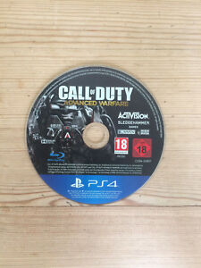 Details about Call of Duty: Advanced Warfare for PS4 *Disc Only*