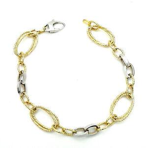 Armband-Damen-aus-Gold-18-CT-von-Gioielleria-Amadio-10