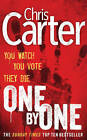 One by One by Chris Carter (Paperback, 2014)