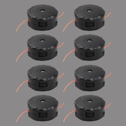 99944200907 Vitesse Flux 400 Trimmer Head pour tous ECHO SRM modèles!