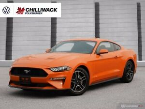 2020 Ford Mustang ECOBOOST PREMIUM | *NO ACCIDENTS, EXTREMELY LOW KM