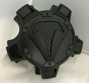 NEW-Toyota-TUNDRA-20-034-BLACK-Alloy-Prime-TRD-T-Force-TSS-Snap-On-Center-Hub-Cap