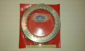 KUPPLUNGSSCHEIBEN-SURFLEX-MOTORRAD-CAGIVA-250-MXR-VMX-RX-NEU-DELL-039-OLDTIMER
