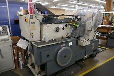 1991 Thomson Saroglia Fub 22x29 Inch Foil Stamping Press