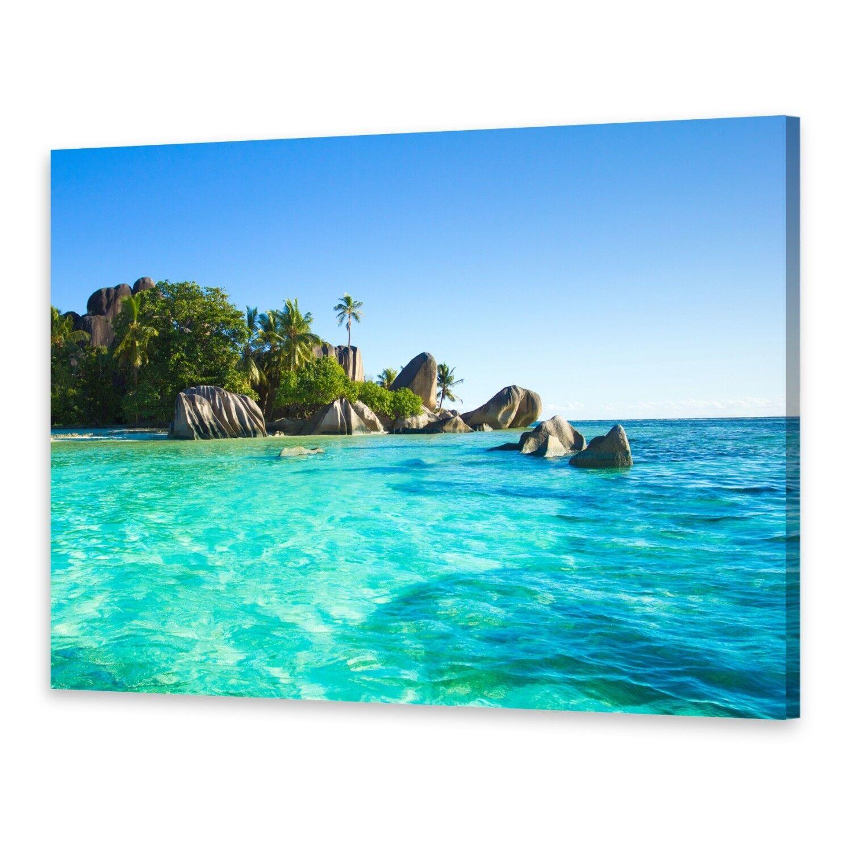 - Tela Immagini Immagine Parete stampa su canvas stampa d'arte nei mari del sud