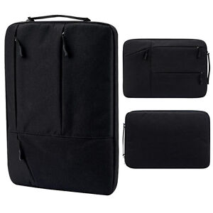 """11.6/"""" 12/"""" 13.3/"""" 14/"""" 15.4/"""" 15.6/"""" Laptop Sleeve Bag for Lenovo Dell HP Acer Apple"""
