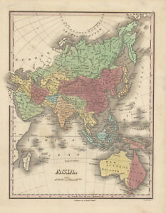 1829-Finley-Map-of-Asia