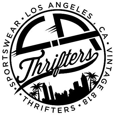 LosAngelesThrifters