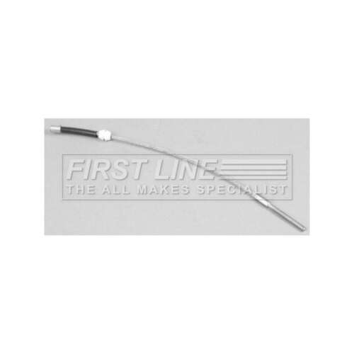 Opel Corsa C 1.2 Twinport Genuine First Line Front Handbrake Cable