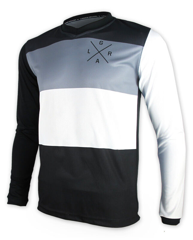 Loose Riders Herren EPIC Style Jerseys Langarm.Sportwear,Bike,Radsport Style EPIC 0e7944
