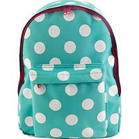 Nwt's Paperchase Gaucho Glam Backpack, 12-3/5 X 15 X 6-2/3 Free Shipping