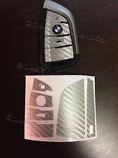Carbon Silber Schlüssel BMW X6 F16 M X5 F15 M Gran Tourer F46 Active