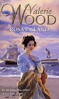 Wood, Valerie Rosa's Island Very Good Book