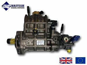 Caterpillar-CAT-323D-2641A312-Diesel-Fuel-Injection-Pump-Outright-Sale