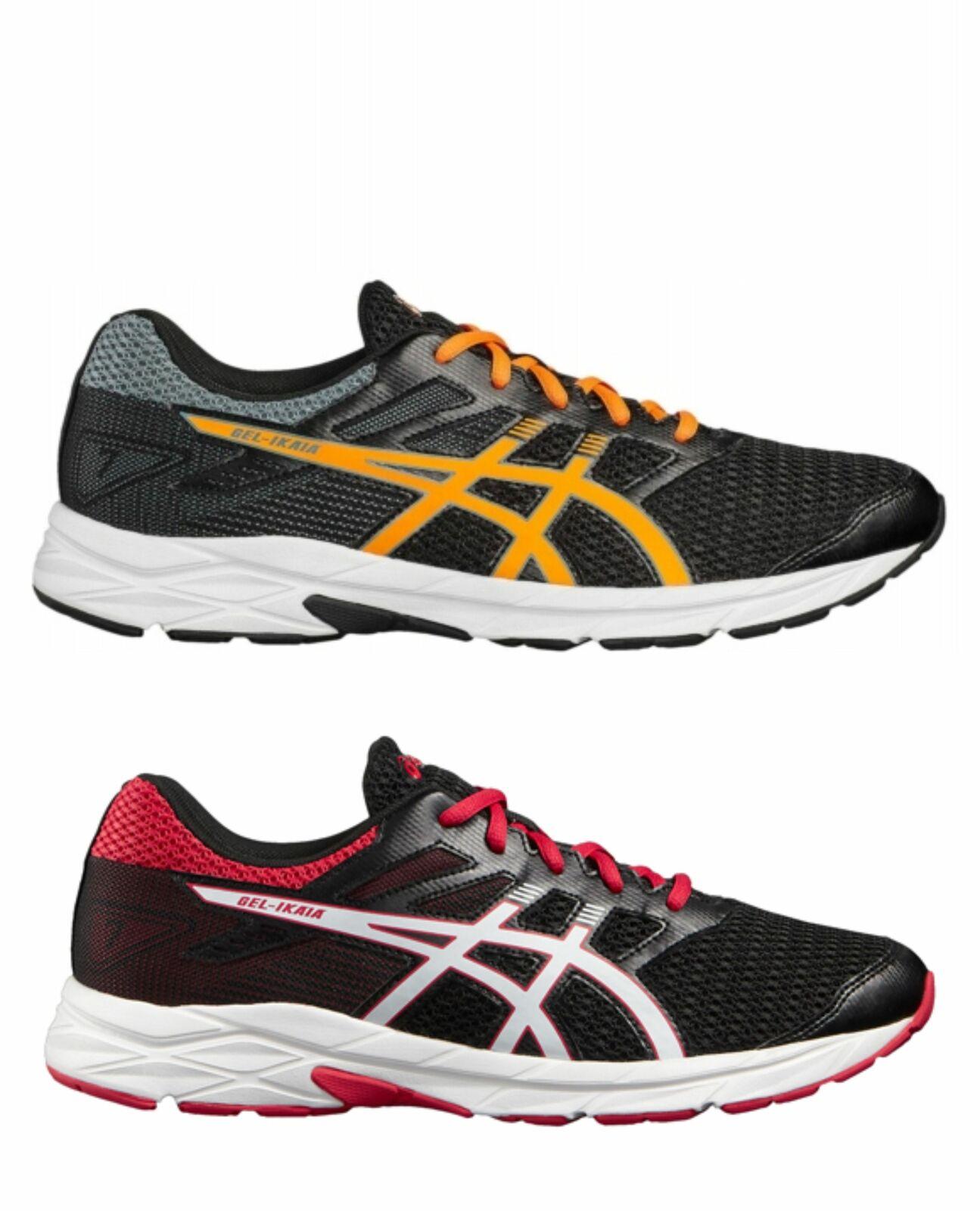 Asics Running shoes Mens Gel Ikaia 7 Neutral Gait Cushioning
