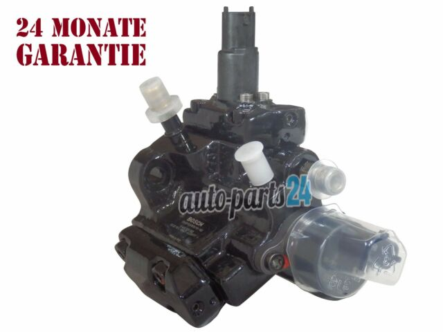 Iveco Daily III Case/Estate - Bosch - Injection Pump - 0986437501