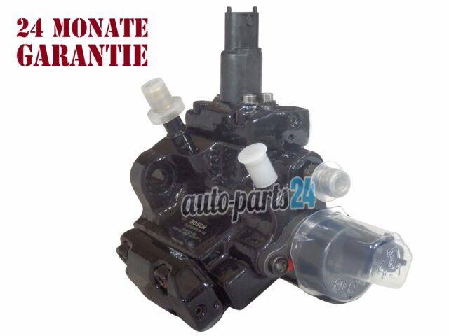 Citroen Jumper Pickup/Chassis (230) - Bosch - Injection Pump - 0986437501