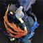 thumbnail 4 - Anime-Naruto-Shippuden-Sharingan-Uchiha-Sasuke-PVC-Action-Figure-Figurine-Toy