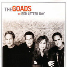 Red Letter Day by The Goads