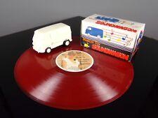 NOS Jouet lecteur vinyle Musical Toy SOUNDWAGON Tamco + BOX vw combi vintage
