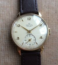 Smiths Deluxe Watch 1953 A109 Watch
