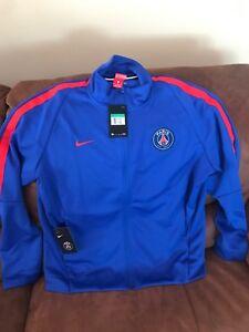 nike Exclusive Paris saint Germain France soccer track