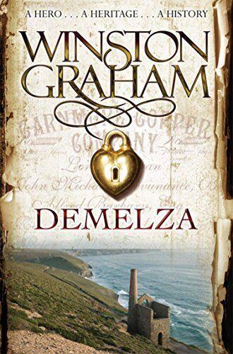 1 of 1 - WINSTON GRAHAM __ DEMELZA _____ BRAND NEW _____ FREEPOST UK