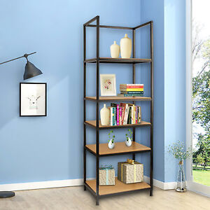 newest e9de1 61a94 Carbon Steel Heavy Duty Storage Shelves Bookshelf Book shelf ...