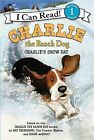 Charlie the Ranch Dog: Charlie's Snow Day by Ree Drummond (Hardback, 2013)