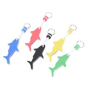 1pc-EVA-Floating-Keychain-For-Water-Sports-Marine-Boat-Swimming-Shark-Keyr-IY