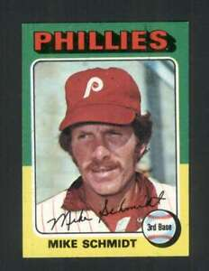 1975-Topps-70-Mike-Schmidt-NM-NM-Phillies-114633