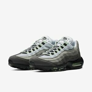 Details about Nike Air Max 95 OG Mint Men Lifestyle Shoes Fashion Sneakers SNKRS CD7495 101