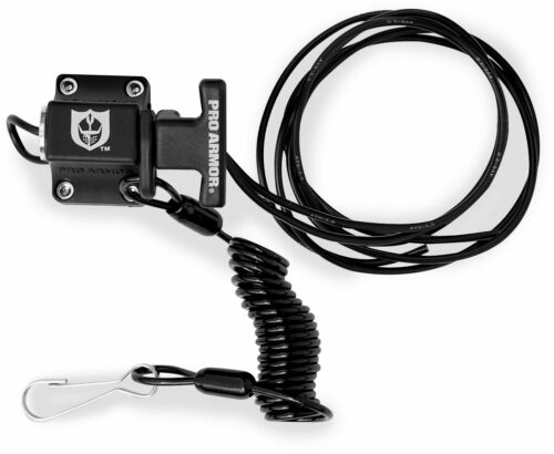 Handlebar Mount Tether Switch` A040021 Pro Armor