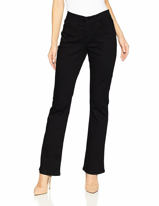 LEE Women's Flex Motion Regular Fit Bootcut Jean - Choose SZ color
