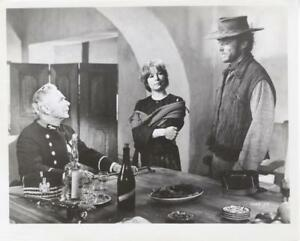 034-TWO-MULES-FOR-SISTER-SARA-034-ORIGINAL-PHOTO-CLINT-EASTWOOD-SHIRLEY-MACLAINE