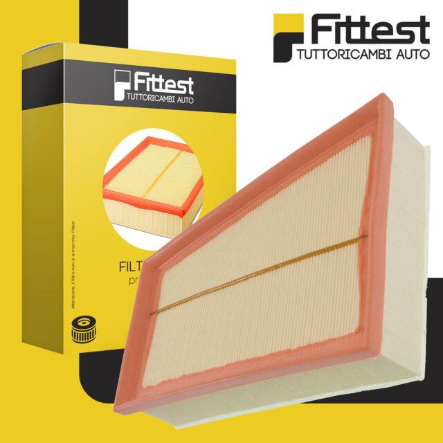FILTRO Aria Filtro Nuovo MANN-FILTER C 25 004