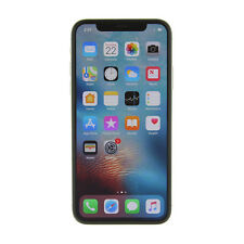 Apple iPhone X a1865 64GB Smartphone LTE CDMA/GSM Unlocked