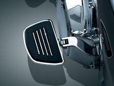 Kuryakyn Rear Premium Mini Floor Boards Kawasaki Vulcan 1700 Vaquero 2011-2015