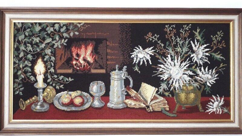 Framed Tapestries R500 each