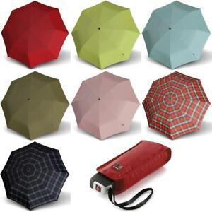 Knirps Fiber Y1 Regenschirm Taschenschirm