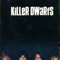 Killer Dwarfs - Killer Dwarfs [new Cd] on Sale