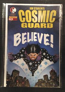 Jim-Starlin-S-Cosmic-Protector-3-Nm-1st-Estampado-Dynamite-Comics