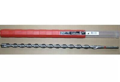 Hilti Bohrer TE-YX SDS MAX ø1 1//8 Zoll ~28,575mm l=390mm *Neuwertig*