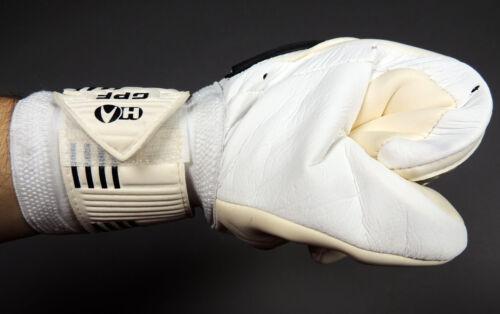 New retails $99 Ho Soccer Keeper Protek Negative Football Goalie Gloves