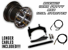 Honda Ruckus/Zoomer 10x8 Rim and Stretch Extension Kit