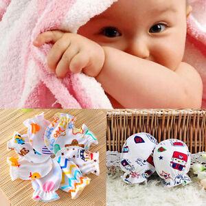 3e466bd46a01 Infant Newborn Baby Boys Girls Soft Cotton Handguard Anti Scratch ...