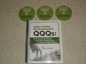 Microblog: MERIT PAYCHECK – Trading the QQQs. from Wendy Kirkland   Stock Gumshoe